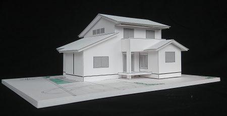 城邸・模型