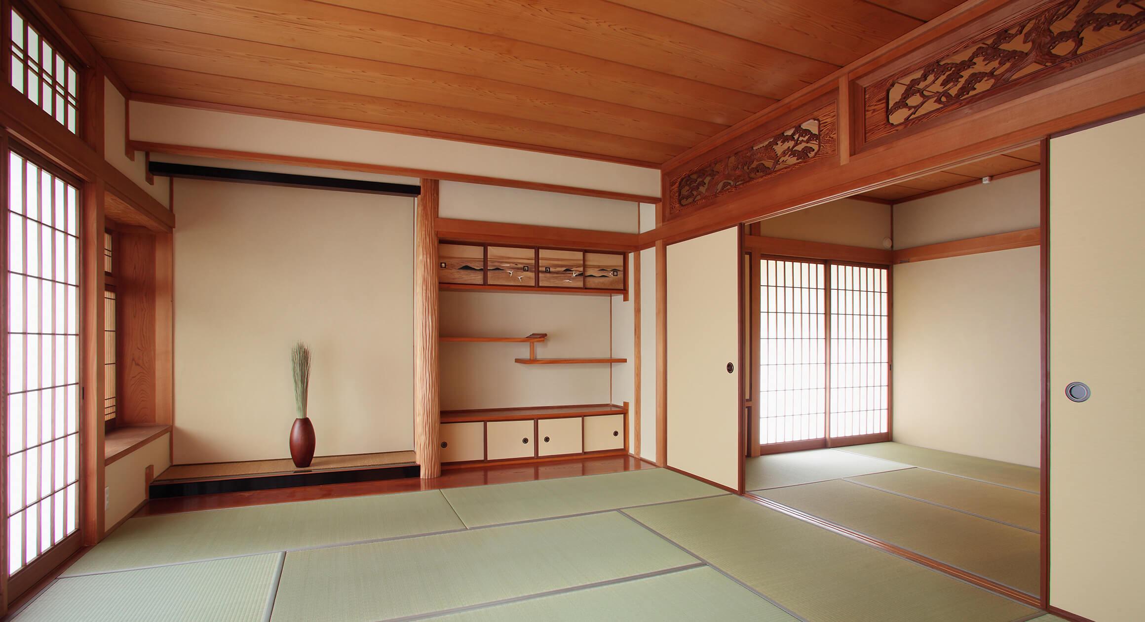 三友工務店のリフォーム・リノベーション事例 熊本市F様邸