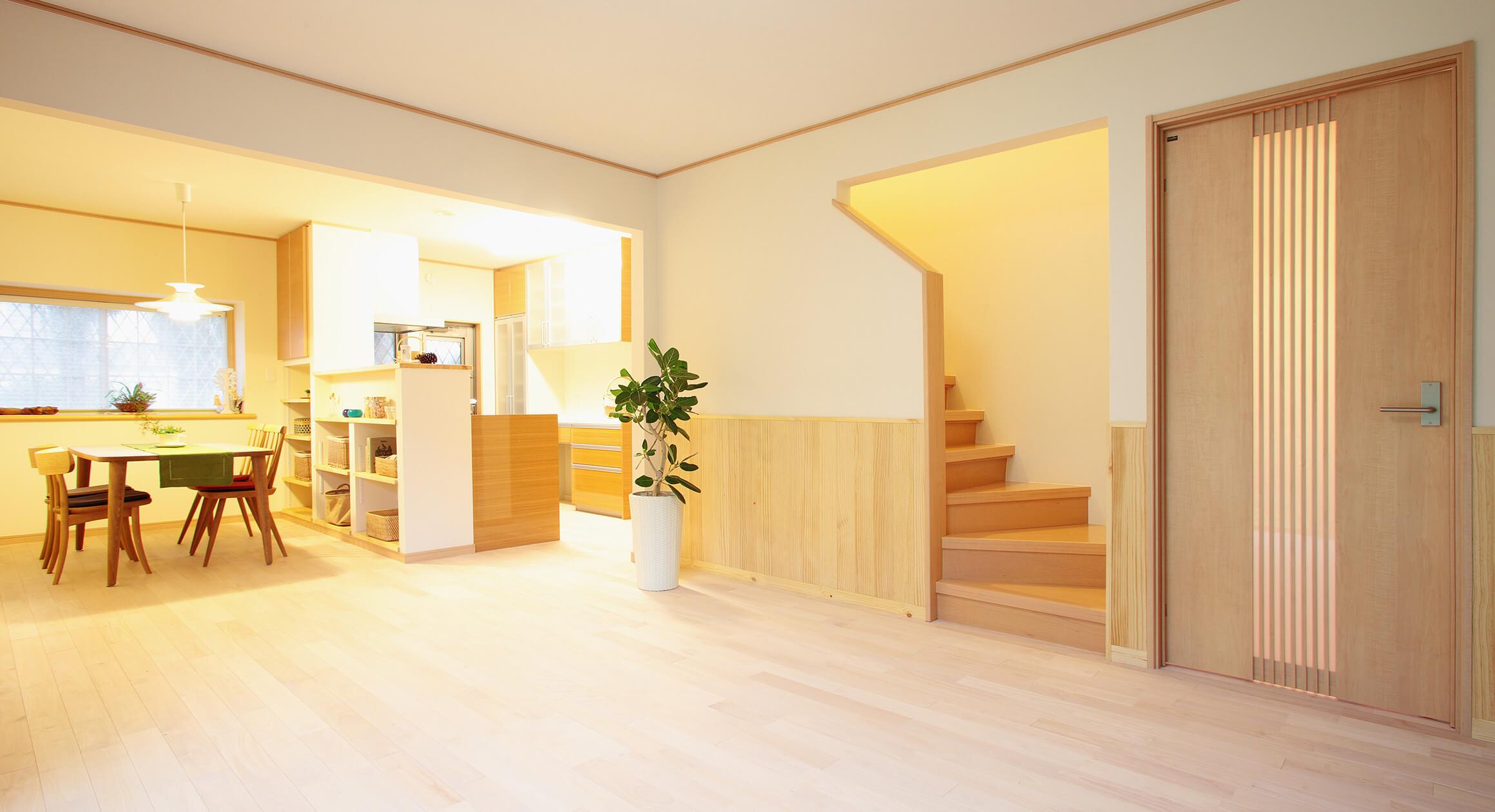 三友工務店のリフォーム・リノベーション事例 熊本市N様邸