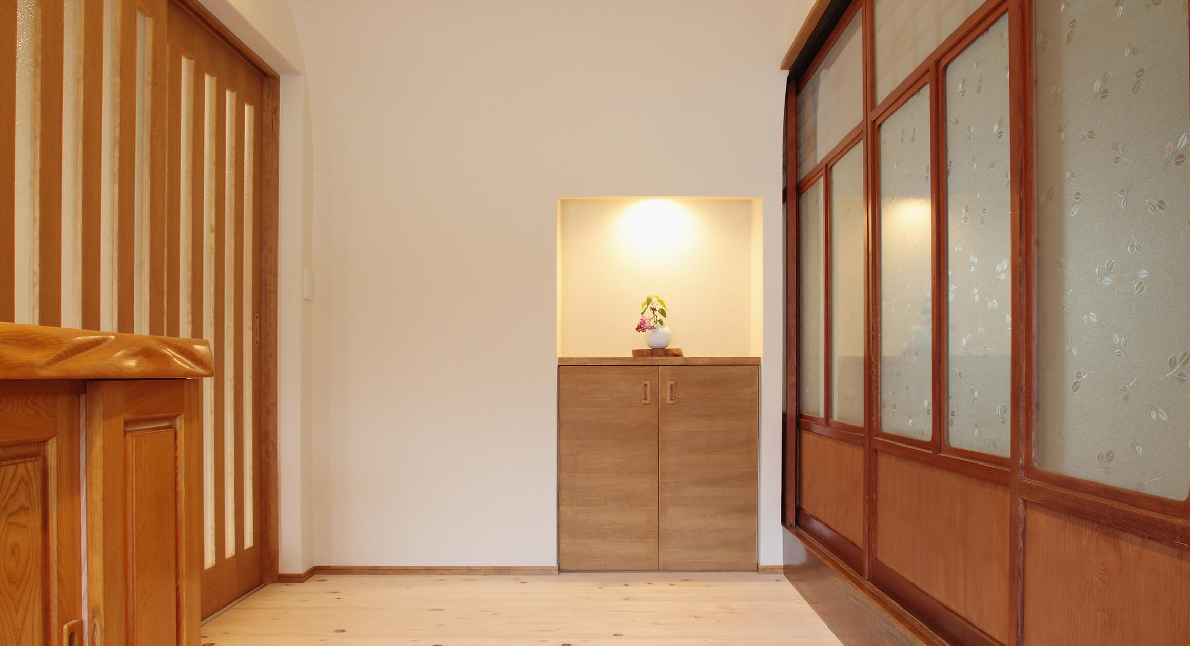 三友工務店のリフォーム・リノベーション事例 山鹿市K様邸