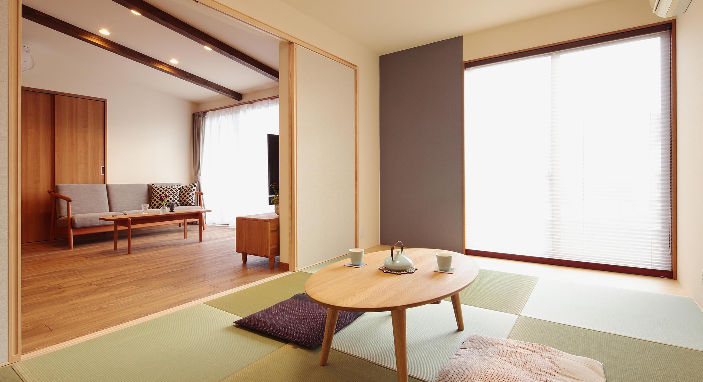 三友工務店のリフォーム・リノベーション事例 熊本市S様邸