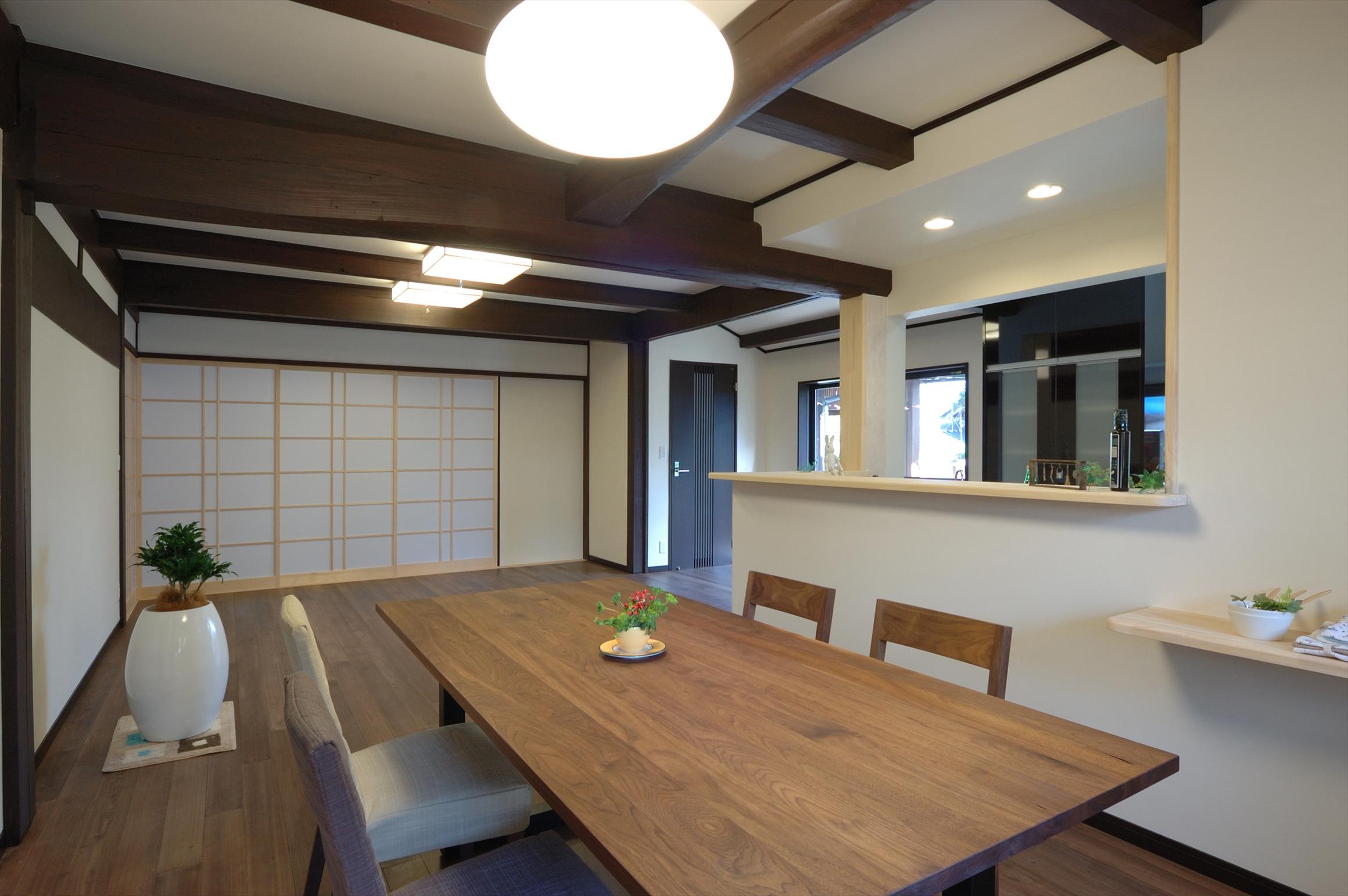 三友工務店のリフォーム・リノベーション事例 熊本県M様邸