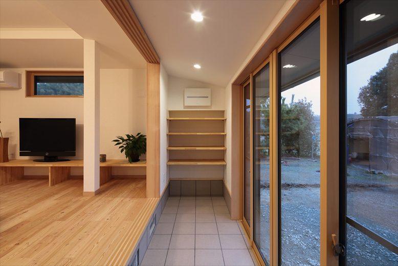 三友工務店のリフォーム・リノベーション事例 木造平屋 S様邸