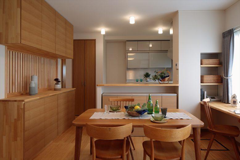 三友工務店のリフォーム・リノベーション事例 木造2階建て S様邸